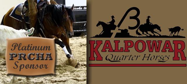 Kalpowar Quarter Horses