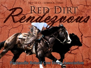 Enter the Red Dirt Rendezvous