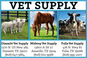 Dimmitt Vet Supply