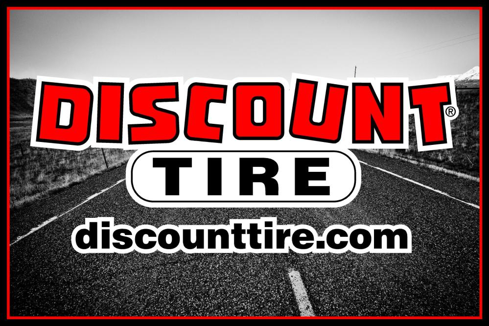 Discount Tire logo