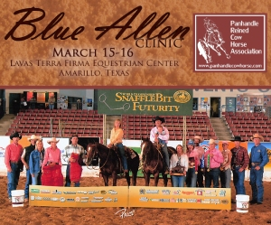 2014 PRCHA clinic with Blue Allen