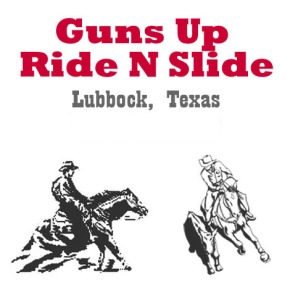 View Results From the Guns Up Ride 'N Slide Show