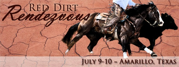Red Dirt Rendezvous timeline cover