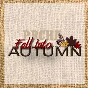 Enter the PRCHA Fall Into Autumn Show